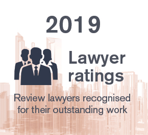 Leading Lawyer 2019